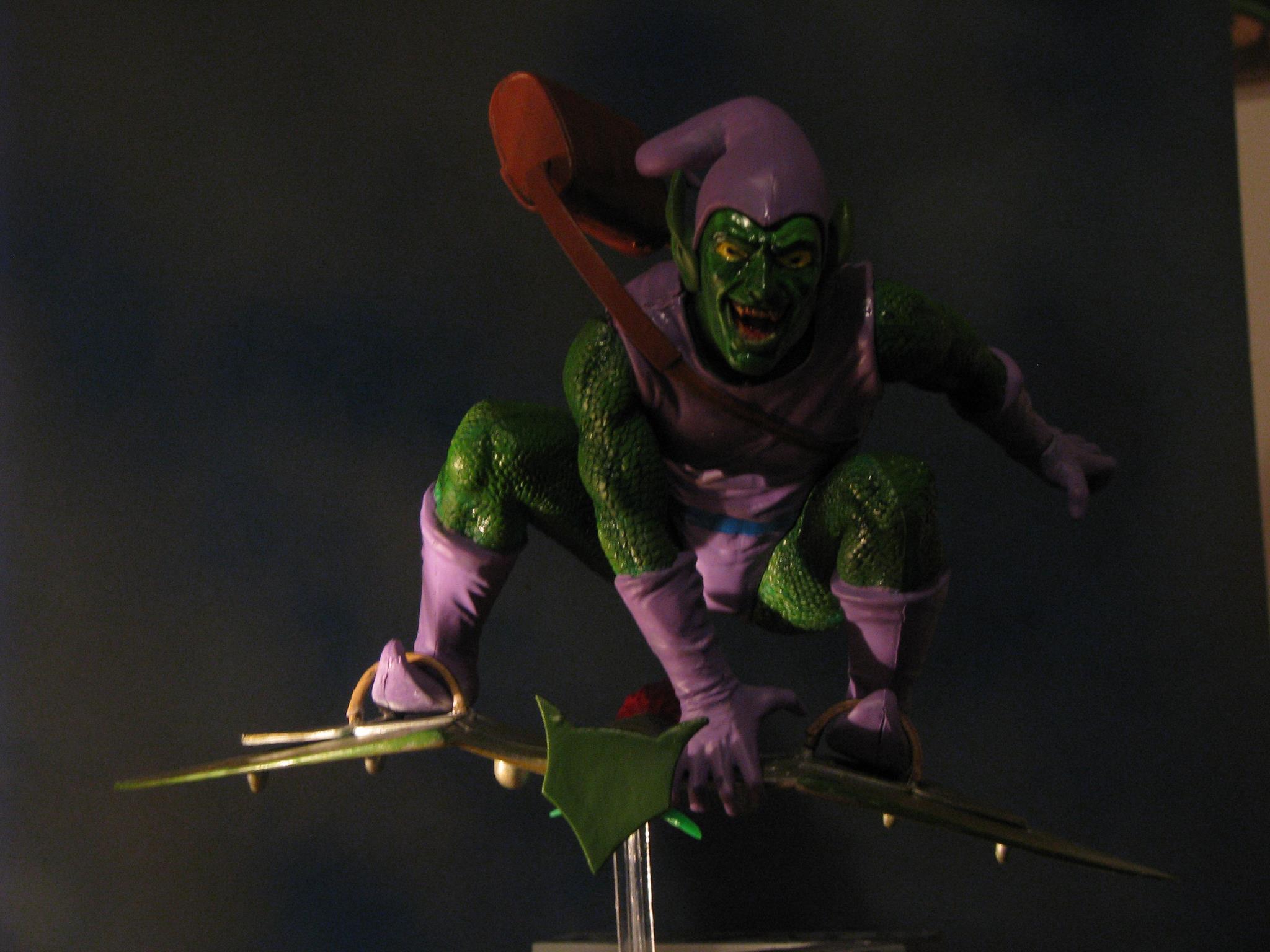 Ski Goblin